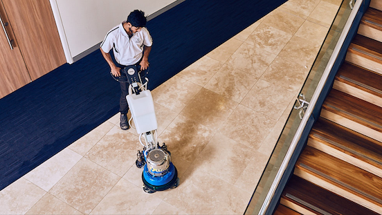 Infinity Floor Cleaning Service