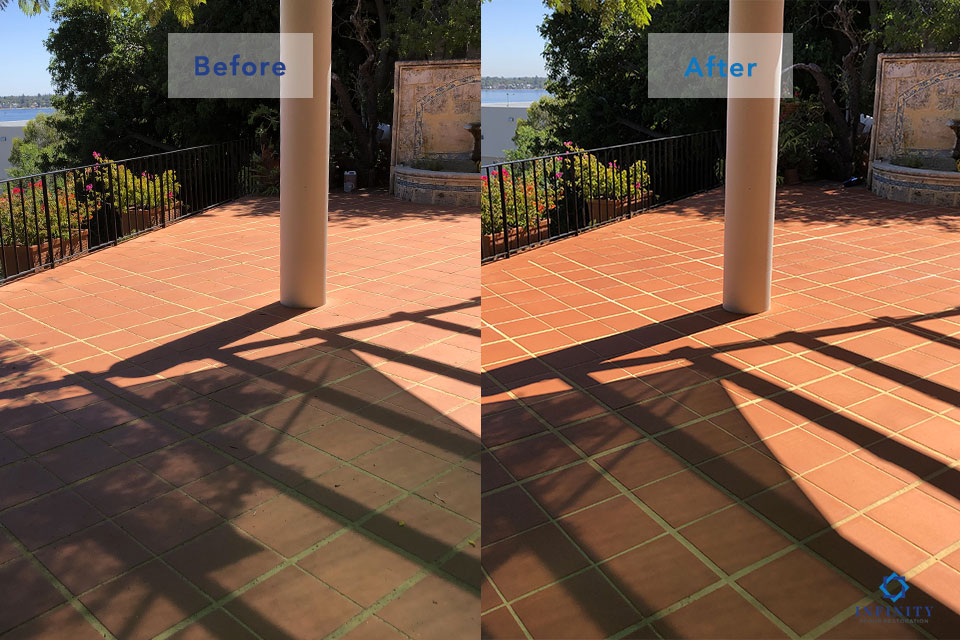 clean-seal-terracotta-after---Infinity-Floor-Restoration-April-2019